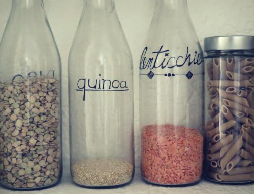 Guide zero waste: come conservare il cibo