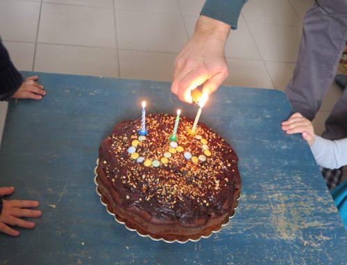 Feste di compleanno (per bambini) zero waste