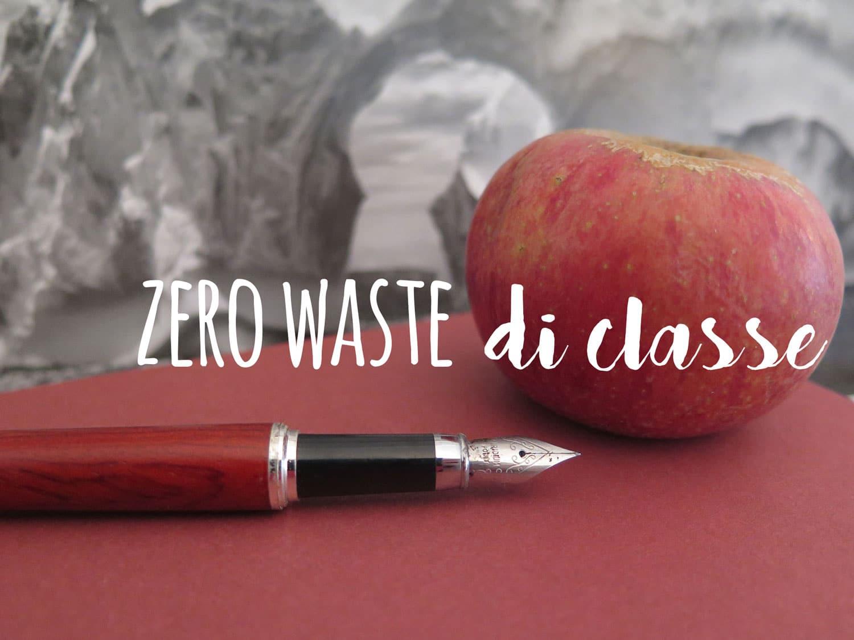 Una scuola senza rifiuti…si può?