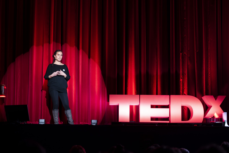 """TEDx """"Vivere Senza Rifiuti: zero waste come stile di vita"""""""